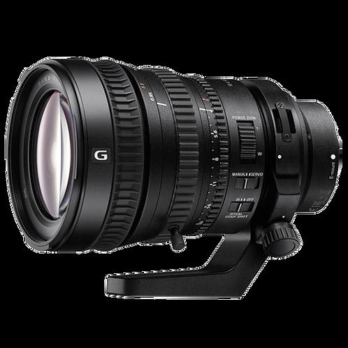 Sony 28-135mm f4