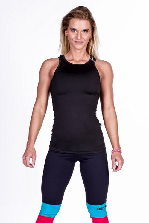 Cut-out Fitness Top 268
