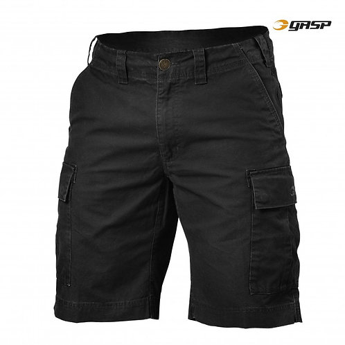 Rough Cargo Shorts