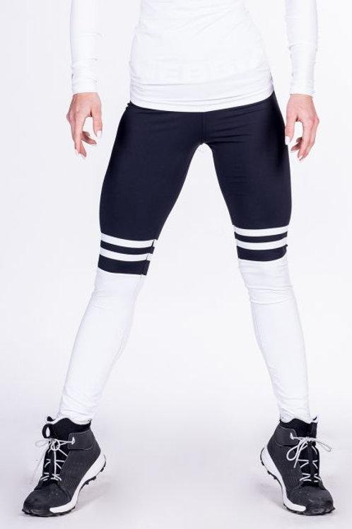 Leggings Over the knee 286