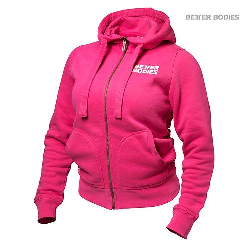 BB soft hoodie