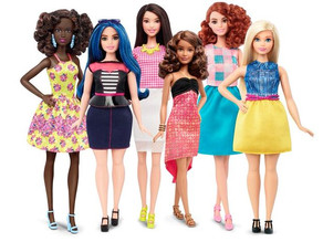 Barbie, Why Don't I Look Like You?