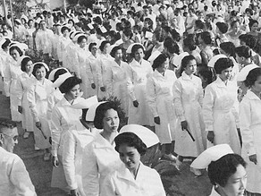 Are You a Nurse?: Filipino-American Identity