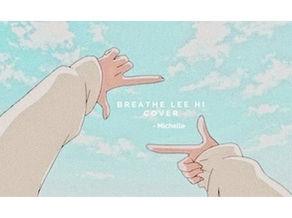 Breathe Lee Hi Cover