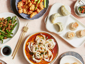 Din Tai Fung and the Appropriation and Gentrification of Foodways