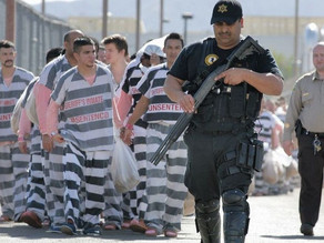 The Truth About Prison Labor