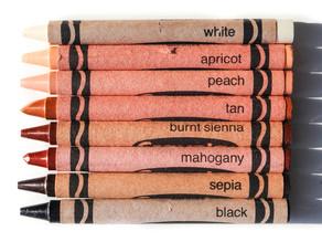 The Peach Crayon