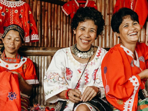 A Condensed History of Colorism in the Philippines