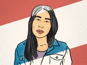 The Truth Behind the Model Minority Myth