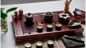 The Process of a Tea Ceremony