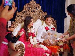 Dear Netflix, Here's Everything Wrong With Indian Matchmaking...