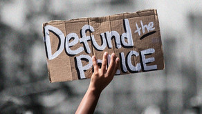What it Means to Defund the Police