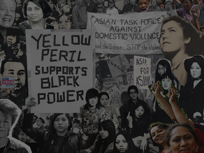 What We Can Learn from Black and Asian Feminist Solidarities