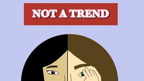 The Hypocrisy of the Fox Eye Trend
