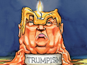 The Legacy and Undoing of Trumpism