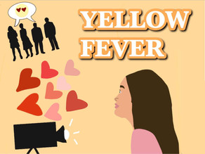 Yellow Fever: Preference or Fetishization?