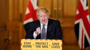 How Boris Johnson's Government Failed in Their Response of COVID-19