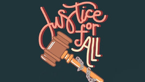 """""""Justice For All,"""" They Say"""
