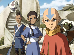 Why You Should Watch Avatar: The Last Airbender
