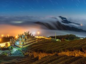 Taiwan as a Deity