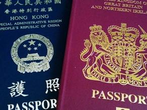 The British Chinese History and Identity