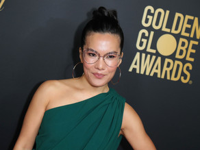 Open Love Letter to Ali Wong
