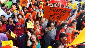Abortions and Gender Oppression in South Asia