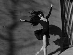 Different Dances