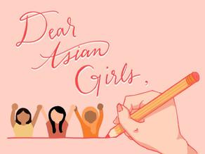 Dear Asian Girl
