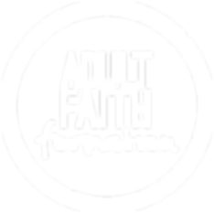 Adult Faith Formation Logo WHITE.png