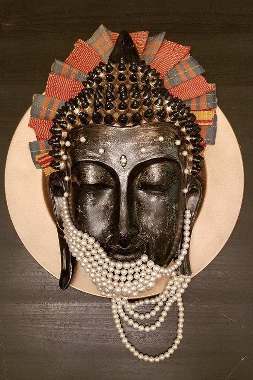 Nappy Buddha