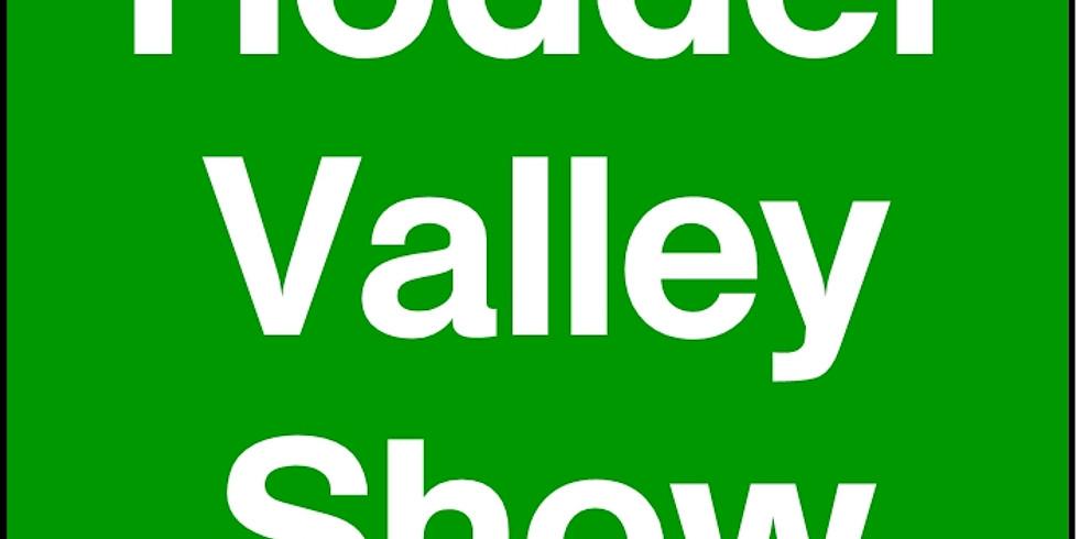 Hodder Valley Show