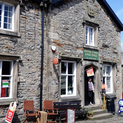 Slaidburn Central Stores and Post Office