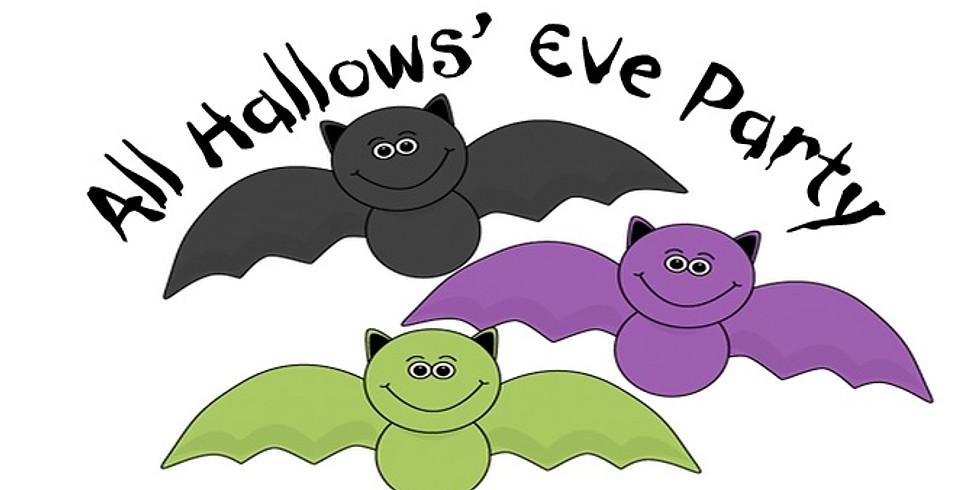 All Hallows' Eve Party (Halloween)