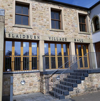 Slaidburn Village Hall Sign.jpg