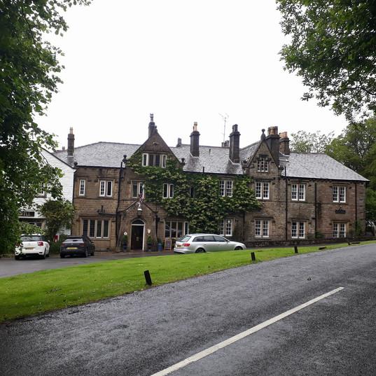The Inn at Whitewell Visit Hodder Valley