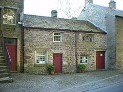 Slaidburn Heritage Centre Visit Hodder V
