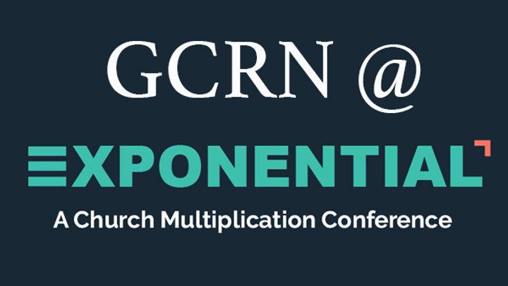 2021 GCRN ONLY Registration