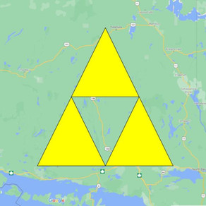"""The return of the """"Triforce Of the North"""" campaign!"""