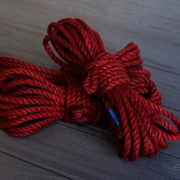 The Knotti Shibari