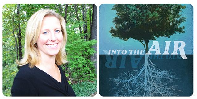 Author Spotlight: A. K. Downing