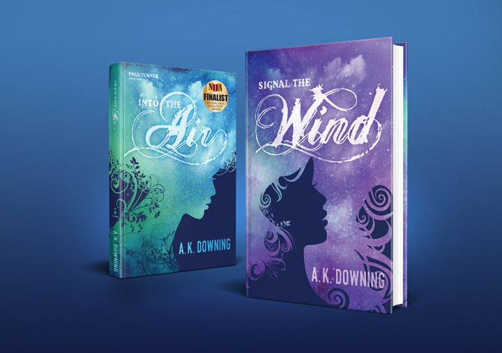 Signal the Wind Cover reveal