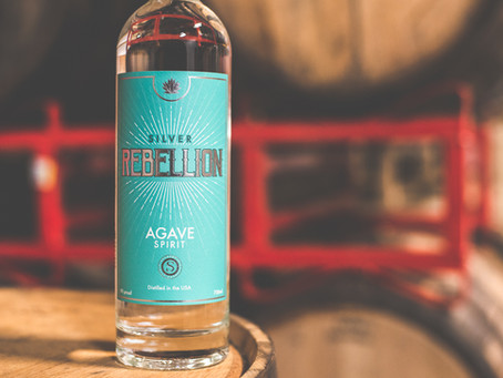 Sycamore Distilling Launches Silver Rebellion Agave Spirit