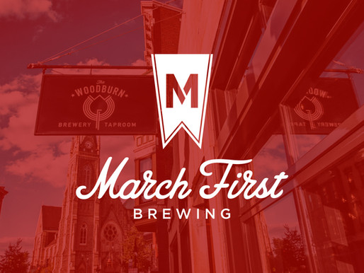 March First Acquires The Woodburn Brewery and Taproom in East Walnut Hills