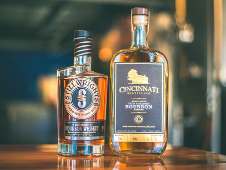Cincinnati Distilling Company Acquires Stillwrights Brand from Flat Rock Spirits