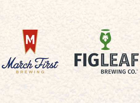 March First Manufacturing Acquires FigLeaf Brewing Co
