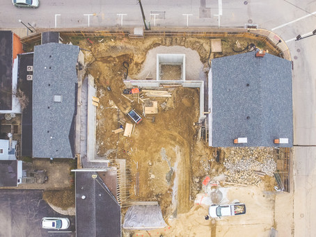 February 2020 Construction Update
