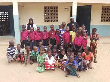 Mandori primary school