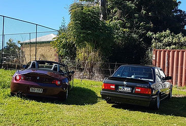 Z4 and E30 325is.jpg
