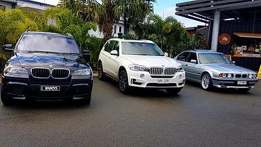 More display BMWs at Garage 25.jpg